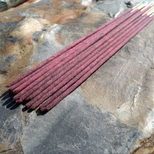 Pink Rose Incense